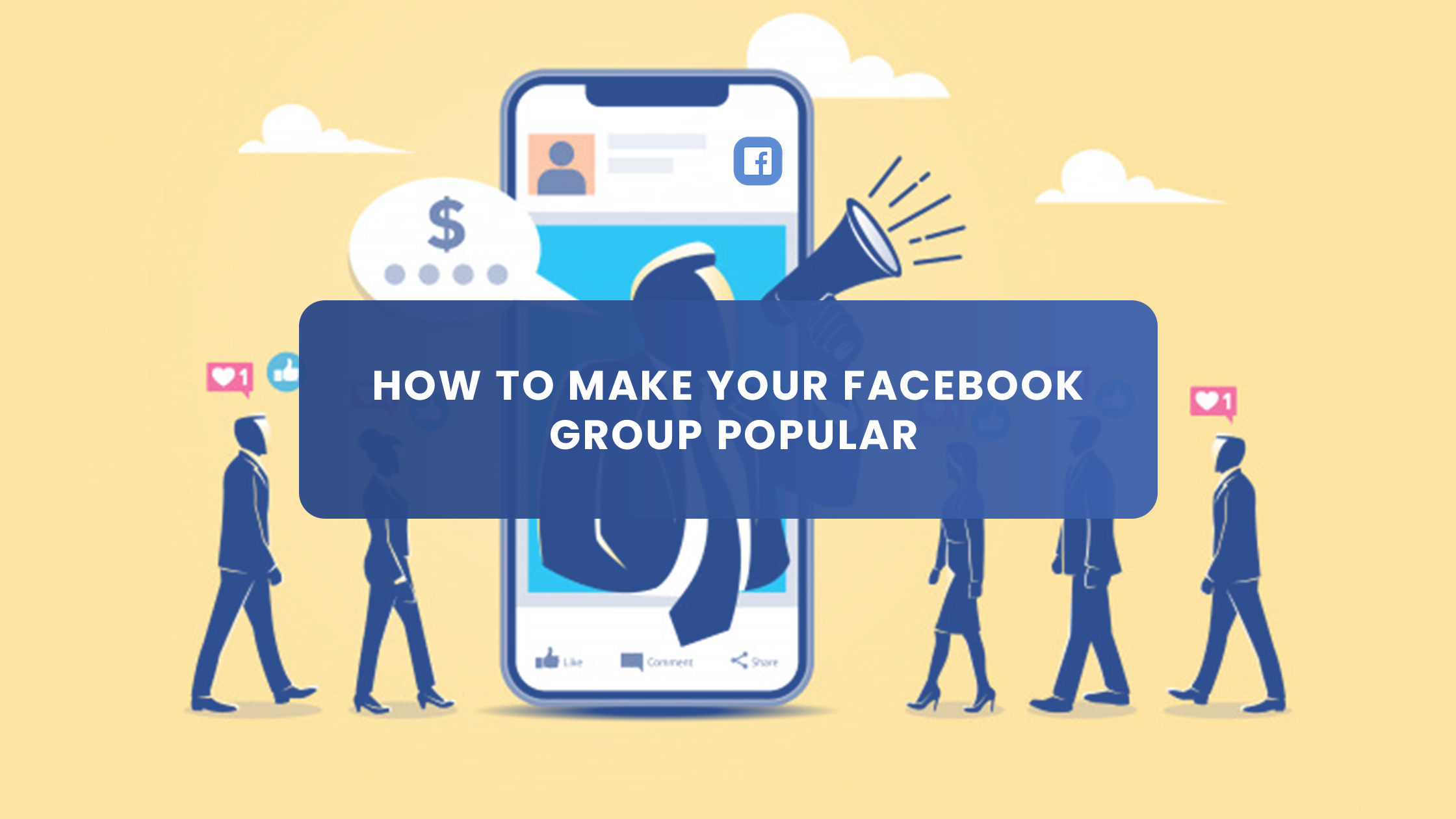 How To Make Your Facebook Group Popular