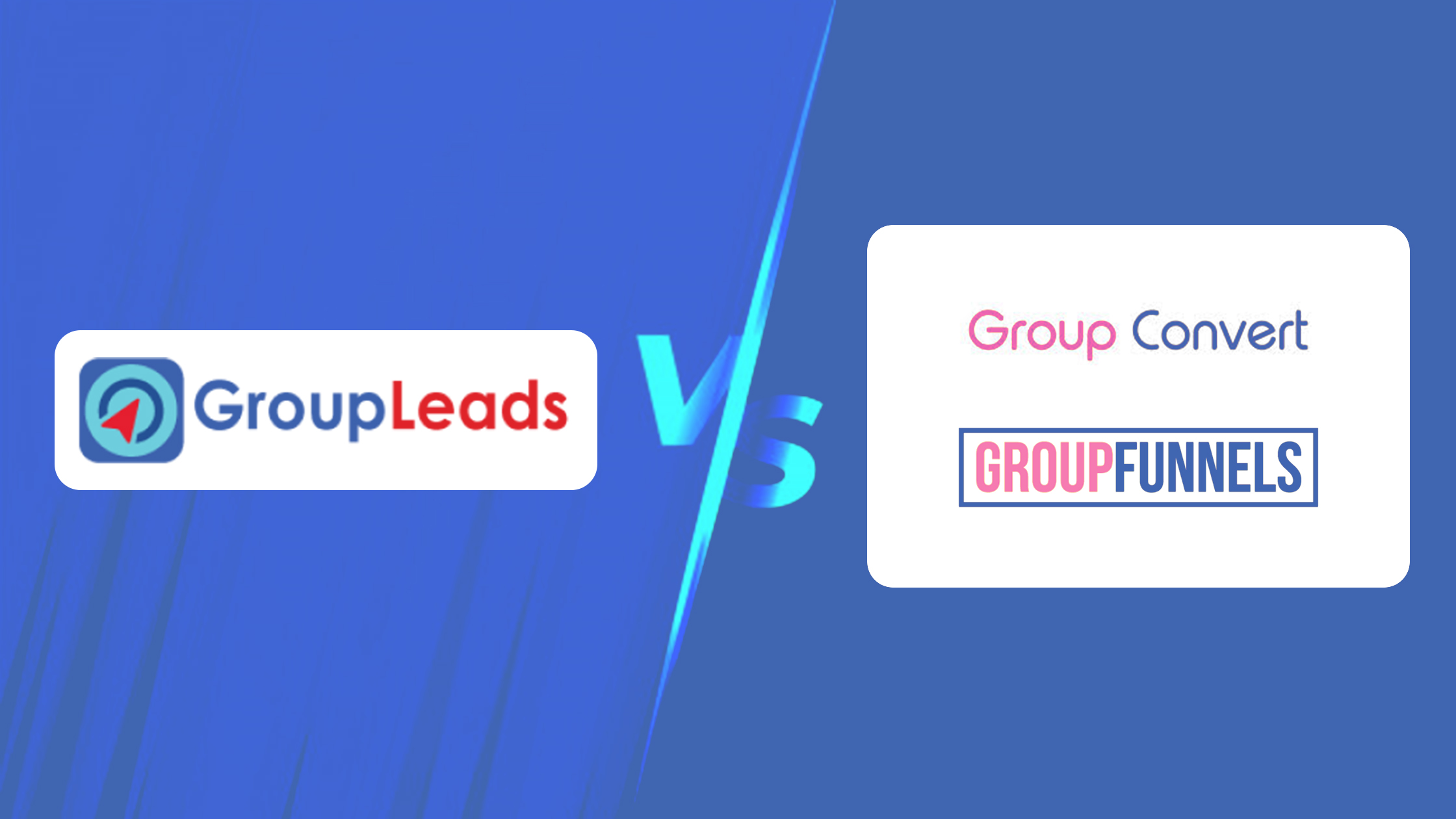 Group Leads Vs Group Convert Vs Group Funnel