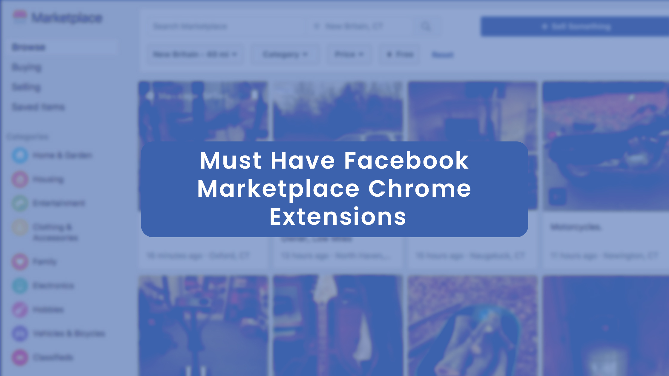 2-Must-Have Facebook Marketplace Chrome Extension